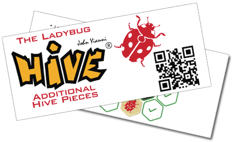 Gen42 Games - Ladybug Rules - Multi-Language