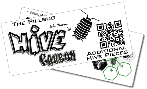 Gen42 Games - Pillbug Carbon Rules - Multi-Language