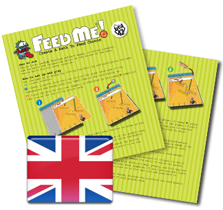 Gen42 Games - Feed Me Rules - English