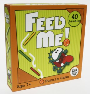 Feed Me! front