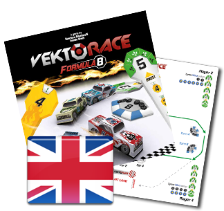 Gen42 Games - Vektorace F8 Rules - English